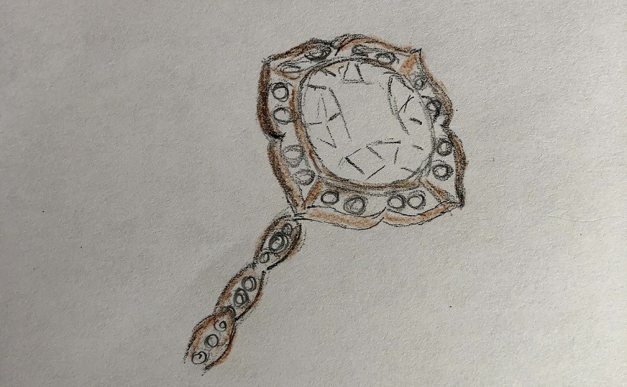 Sketch Custom Jewelry