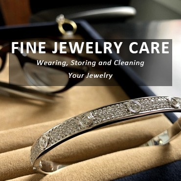 Fine Jewelry Care, Engagement Rings, Wedding Bands